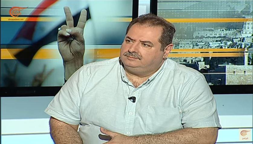 حوار الساعة | حسن مقلّد – رئيس تحرير مجلة الإعمار