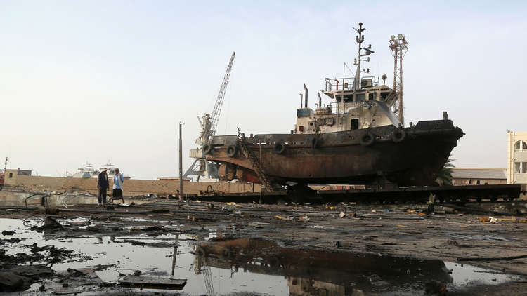 الأمم المتحدة: الهجوم على الحديدة يعرض حياة 100 ألف طفل للخطر