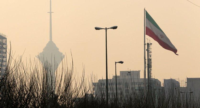إعداد خطة إيرانية شاملة لمكافحة الحظر الأمريكي