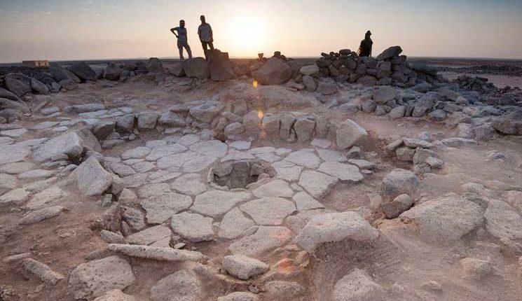 العثور على أقدم خبز في العالم في موقع من عصور ما قبل التاريخ بالأردن