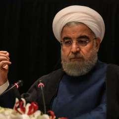 روحاني: على أوروبا التخطيط لكيفية الرد على عقوبات واشنطن