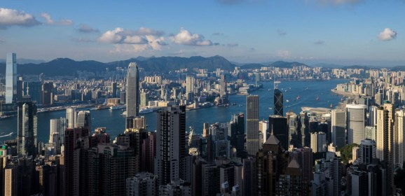 Hong Kong tops New York as home to world's wealthiest individuals