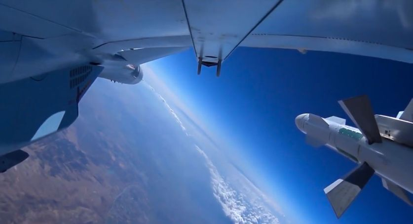 روسيا تنشر أكثر من 10 أنظمة جديدة لرصد الأجسام الفضائية