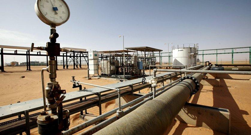 الأجهزة الأمنية الليبية تعقد اجتماعا استعدادا للمؤتمر العالمي للنفط والغاز