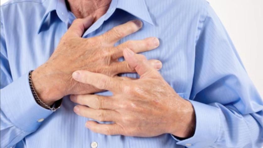 تقلب الوزن يزيد خطر الإصابة بالأزمات القلبية حتى لدى الأصحاء