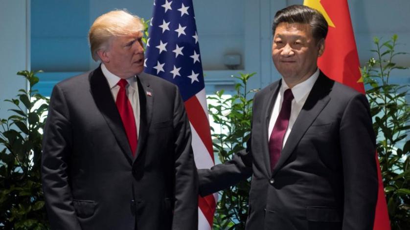 الحرب التجارية بين الصين والولايات المتحدة … يضحك طويلاً من يضحك أخيراً