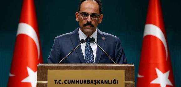 تركيا: بقاء القوات الأمريكية في سوريا سيصعد الوضع