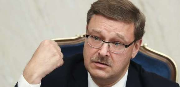 لجنة العلاقات الدولية في الشيوخ الروسي: موسكو سترد على واشنطن بعد انسحابها من معاهدة الصواريخ