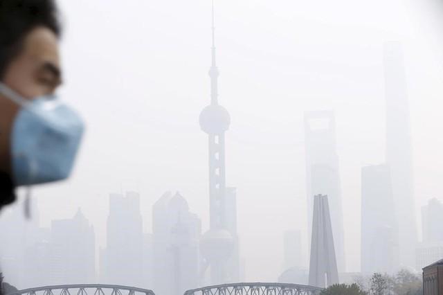 علماء ينشرون تقريرا بشأن إمكانية تحقيق أهداف المناخ يوم 8 أكتوبر