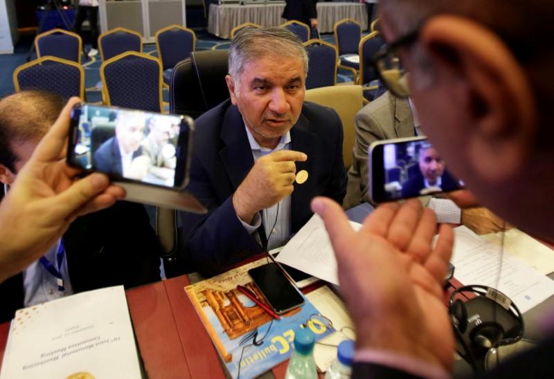 إيران: روسيا والسعودية خالفتا اتفاق خفض الإنتاج مع أوبك
