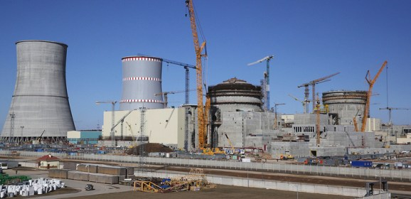 Rosatom eyes possibility of building 4 nuclear power blocks in Saudi Arabia