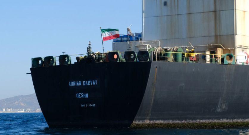 صحيفة: قرار رسمي جامع بمنع دخول الناقلة الإيرانية إلى لبنان