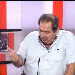 حوار اليوم مع حسن مقلّد – ناشر مجلة الاعمار والاقتصاد
