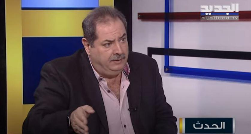 الخبير الاقتصادي حسن مقلد : مشكلة الدولار لن تحلّ في لبنان إذا لم يحصل حلّ سياسي