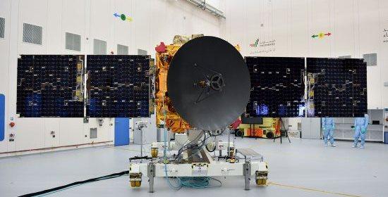 الإمارات ترجئ إطلاق مسبار إلى المريخ من اليابان بسبب الظروف الجوية