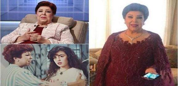 """رجاء الجداوي اختارت ببراعة أدوارها في الدراما لكن """"دراما"""" إصابتها بكورونا كانت الأخطر عليها"""
