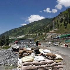 سحب متبادل للقوات بين الهند والصين في مناطق حدودية متنازع عليها