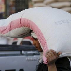 الأمم المتحدة تحذر من مجاعة جديدة في اليمن