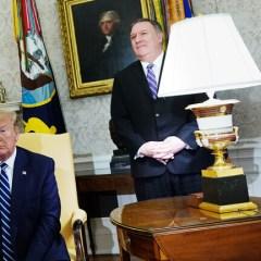 """بولتون: ترامب سيبادر بمد يده إلى """"كيم"""" قبيل الانتخابات الرئاسية"""