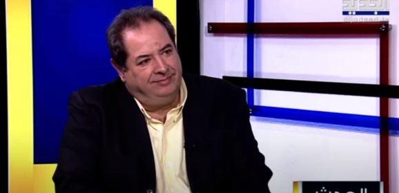 حسن مقلد : المبادرة الفرنسية لم تكن لتحصل لو لم تشعر واشنطن أن قرار التوجه في لبنان شرقا جدي
