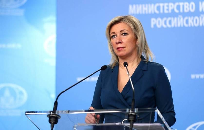 Захарова заявила, что США не нужны поводы для введения санкций против России