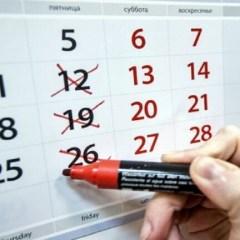 استطلاع الرأي: نصف الروس يؤيدون فكرة الانتقال إلى أسبوع عمل رباعي الأيام