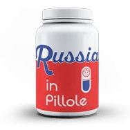 Russia In Pillole