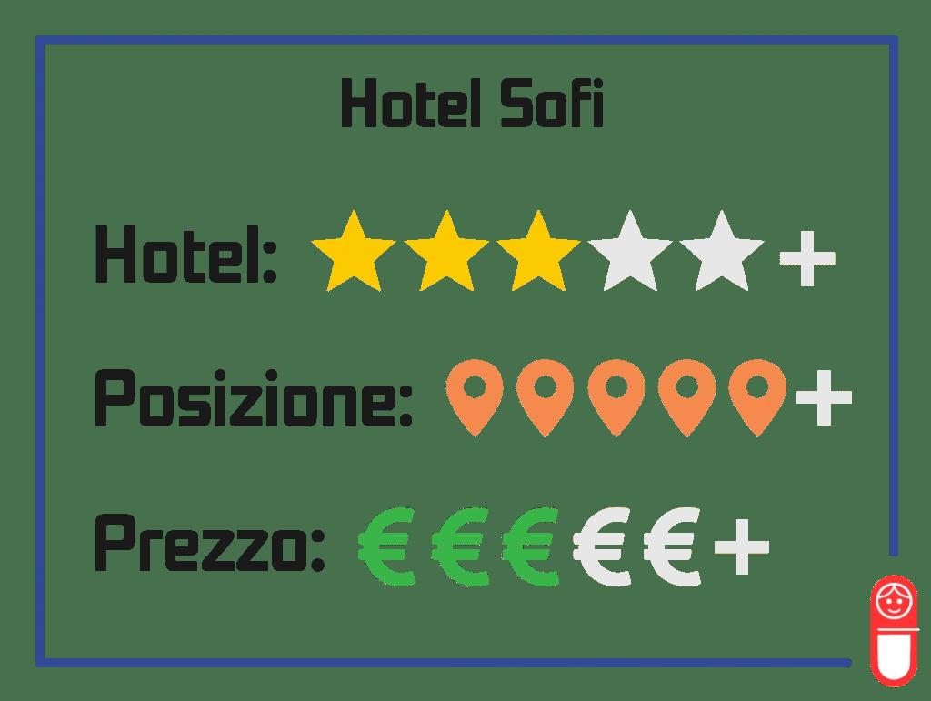 hotel mosca centro
