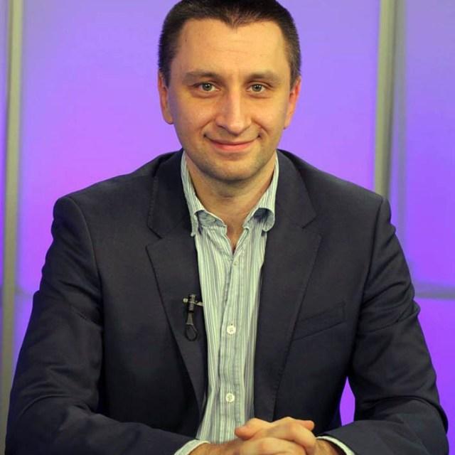 Кочетков Яков Анатольевич