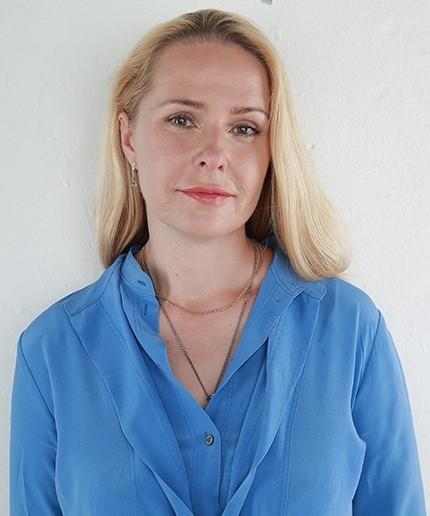 Панова Екатерина Владимировна
