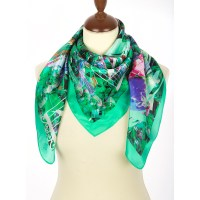 """Russian scarf """"10101-9"""" buy for 51.70 USD"""