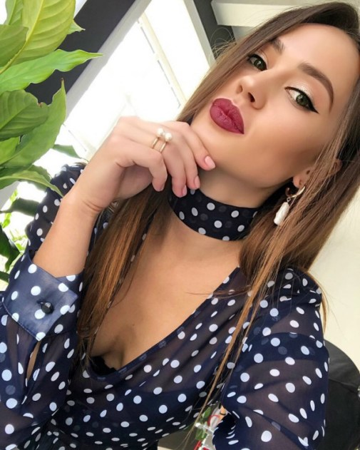 Yelizaveta russian bridesw