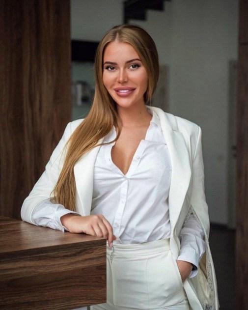 Katharina russian bridesw