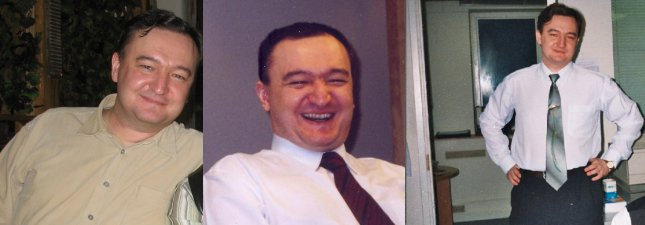 Image result for photos of Sergei Magnitsky