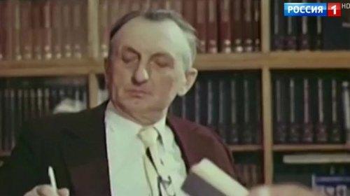 Киселев напомнил обществу о гении Прохорова