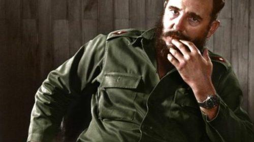 Правила жизни Фиделя Кастро