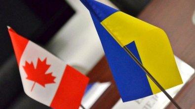 Парламент Канады на следующей неделе рассмотрит соглашение о ЗСТ с Украиной