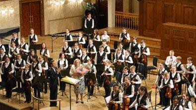 Молодежный симфонический оркестр РТ выступит в парижском Диснейленде