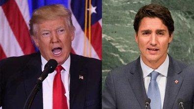 Трюдо на встрече с Трампом сосредоточится на общих ценностях Канады и США