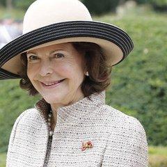 Королева Швеции рассказала о живущих во дворце привидениях
