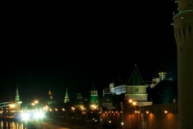 Куда не ступала нога туриста: тайны Кремля открылись всем желающим