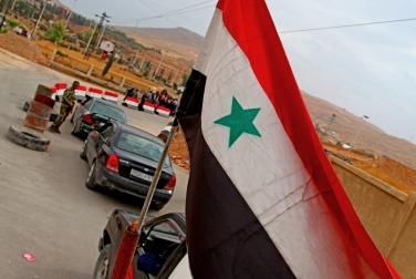 Стало известно, кто возглавит делегацию сирийской оппозиции в Астане
