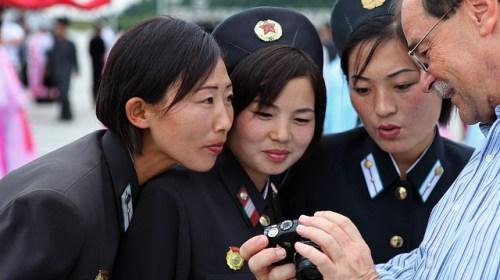 Израильтянам впервые предложили тур в Северную Корею