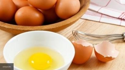 Ученые предлагают предохраняться от инсульта куриными яйцами