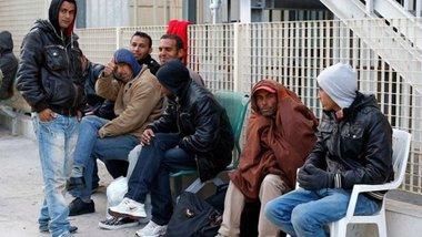 Опасаясь депортации из США, беженцы устремились в Канаду