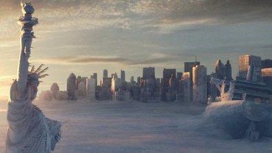 Ученые: Землю ждет глобальное похолодание через 10 лет