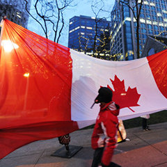 Путь длиною в семь лет: Канада ратифицировала Соглашение о свободной торговле с Украиной