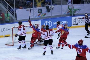 Россия увезет с Универсиады рекордное число медалей