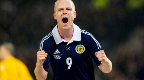 Шотландия и Канада сыграли вничью в товарищеском матче