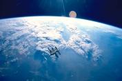 Экс-сотрудник NASA раскрыл секретные данные об инопланетном ДТП